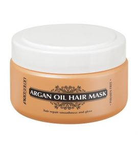 Prosalon Argan Oil - Maska do włosów z olejkiem arganowym