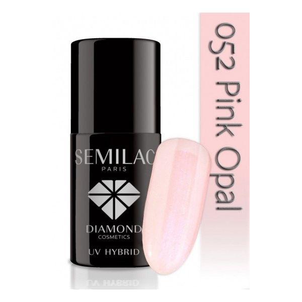 Lakier hybrydowy 052 Pink Opal