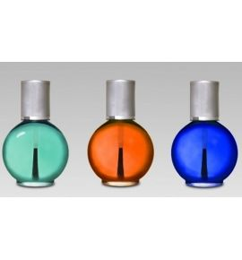 Oliwka do paznokci i skórek 11,5 ml zapachowa - Coconut See Blue