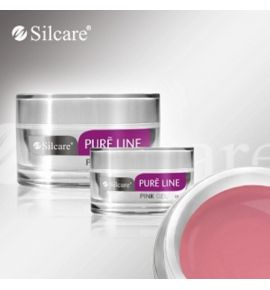 Żel UV PURE LINE Pink 15 g