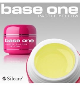 Żel UV BASE ONE Pastel - 01