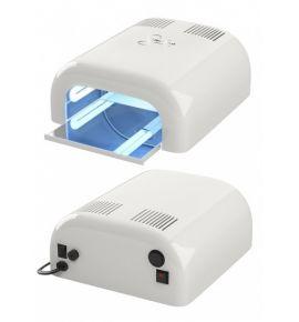 Lampa UV 36 W 4-ro żarówkowa