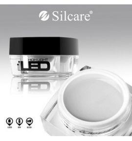 HIGH LIGHT LED GEL Żel do utwardzania w lampie LED i UV - Clear 4g