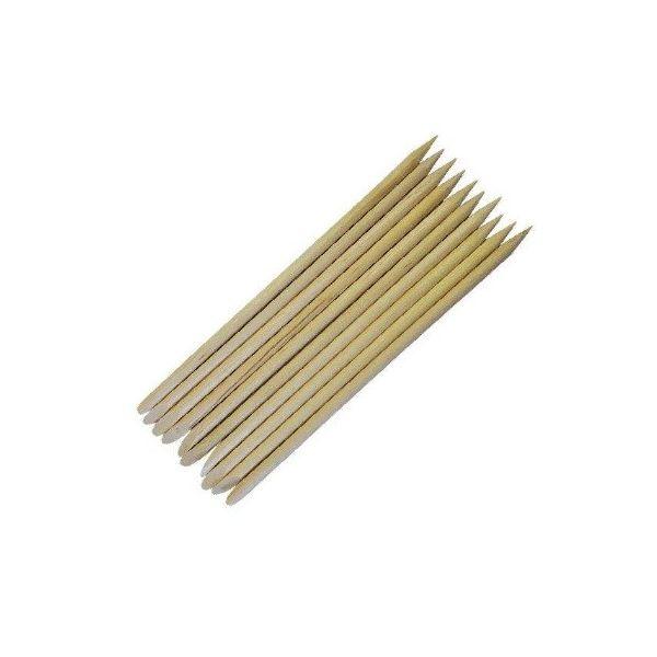 Patyczek drewniany do skórek 17,8 cm