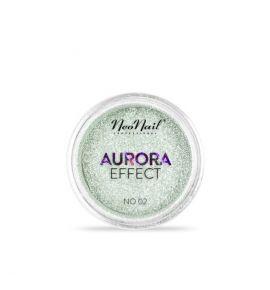 Puder Aurora Effect - 02 Purple