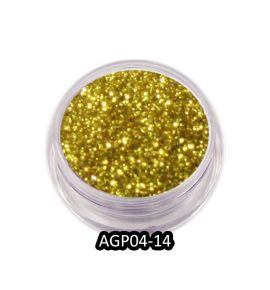 Brokat do zdobienia paznokci AGP04-14