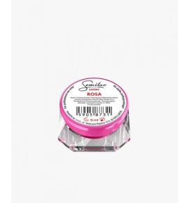 Semilac UV Gel Expert Rosa - Żel UV 5ml