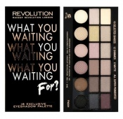Paleta 18 cieni - What You Waiting For
