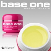 Żel UV BASE ONE Pastel