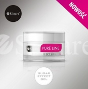 Żel UV Pure Line Sugar Effect