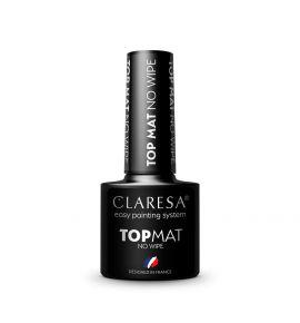 Claresa TOP MATT NO WIPE -5g
