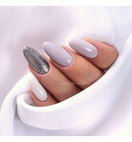 Lakier hybrydowy 259 Platinum Silver 7ml