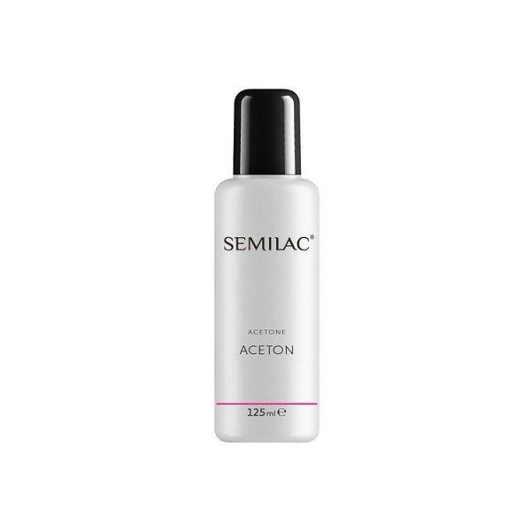 Aceton kosmetyczny czysty 125 ml