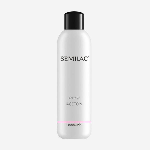 Aceton kosmetyczny czysty 1000 ml