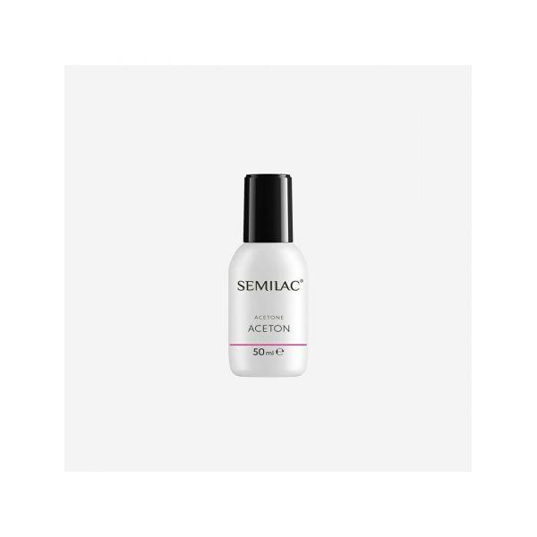 Aceton kosmetyczny czysty 50 ml