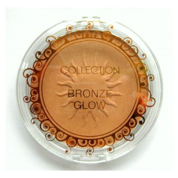 Bronze Glow Puder brązujący do twarzy i ciała