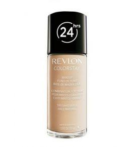 Colorstay Podkład do skóry suchej/normalnej - 250 Fresh Beige
