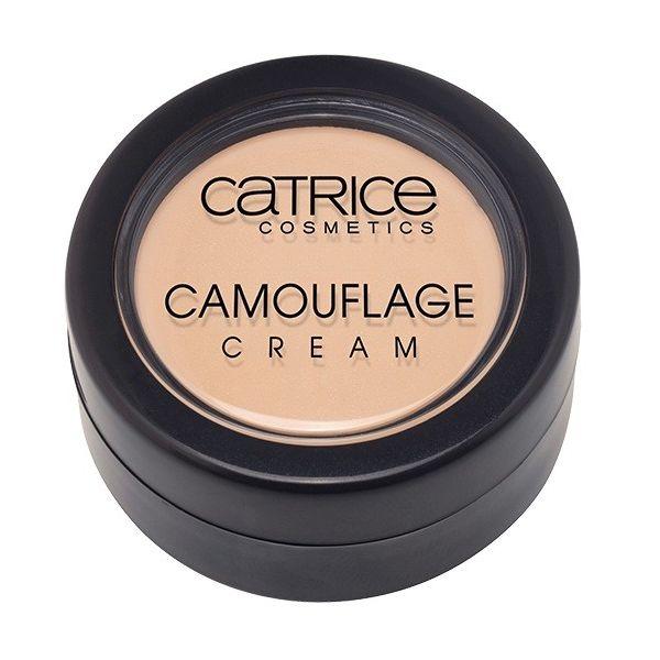 Korektor w kremie Camouflage Cream - 020 Light Beige