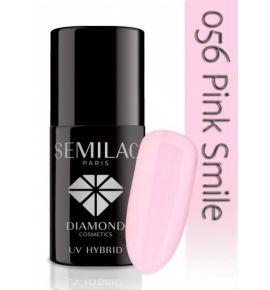 Semilac Lakier hybrydowy 056 Pink Smile