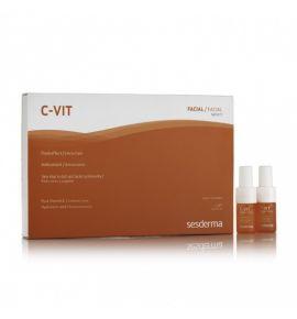C-VIT Flash Effect - Intensywne Serum z 12% witaminą C