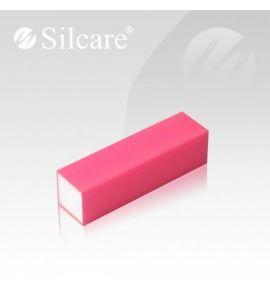 Blok polerski - różowy