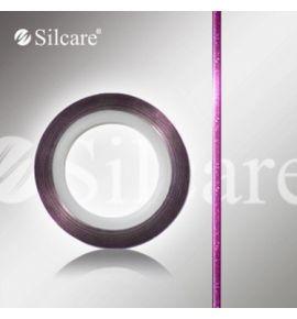 Taśma do zdobień - różne kolory - 06 fioletowa