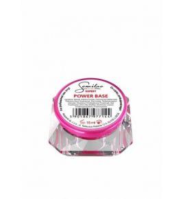 Żel Power Base - Podkład pod manicure żelowy i akrylowy 15 ml