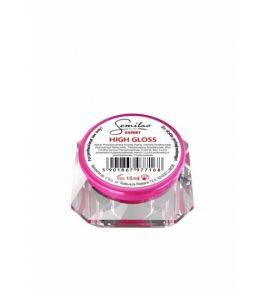 Żel High Gloss - Nabłyszczający do manicure żelowego lub akrylowego 15 ml