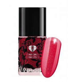 Lakier do paznokci 025 Glitter Red