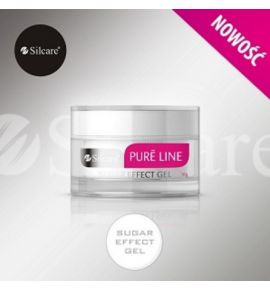 Żel UV Pure Line Sugar Effect