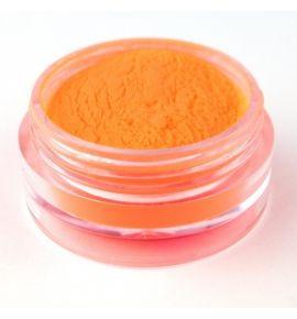 Akryl kolorowy 5 g - Neon Orange