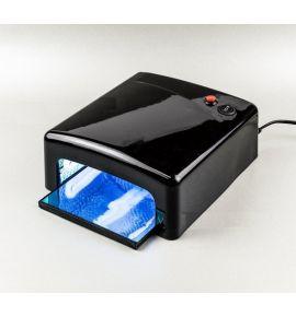 Lampa UV 36W SM818M - Czarna