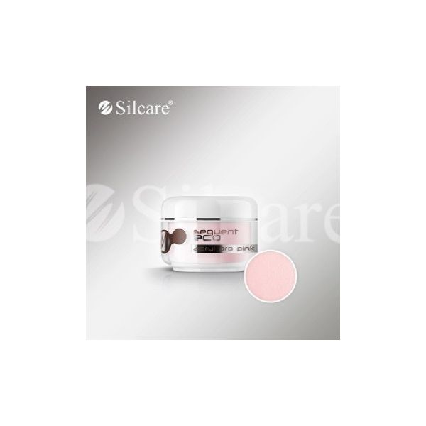 Akryl Sequent Eco Pro - Pink 12 g
