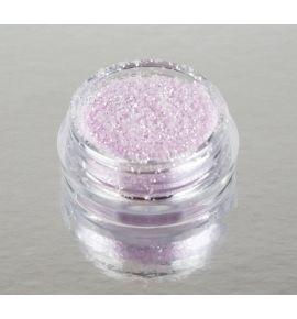 Pyłek do zdobienia paznokci - Glitter Mirror Effect - 2 Jasnoróżowy