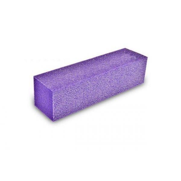Blok polerski - fioletowy