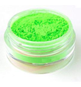 Akryl kolorowy 2 g - Neon Green