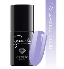Lakier hybrydowy 175 Lavender Cream