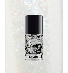 092 Lakier do paznokci Shimmering White