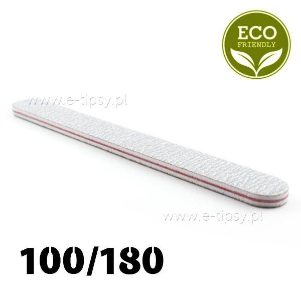 Semilac Pilnik prosty 180/240 Semilac Quality