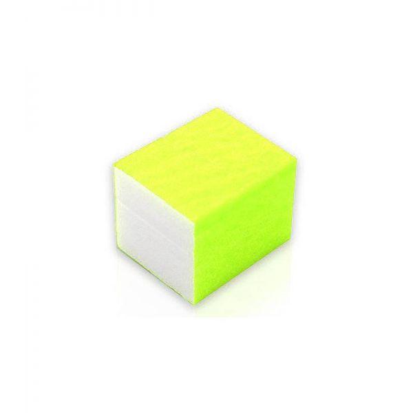 2 x Blok polerski Polerka Pilnik Żółty MINI