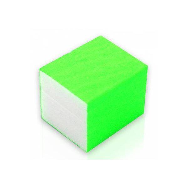 2 x Blok polerski Polerka Pilnik Zielony MINI