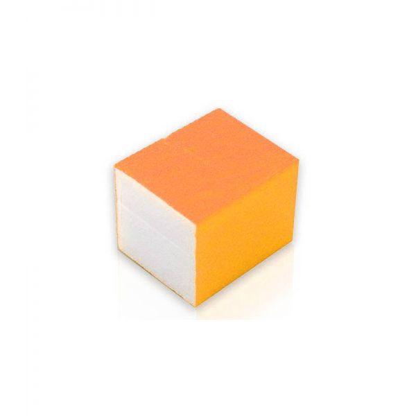 2 x Blok polerski Polerka Pilnik Pomarańczowy MINI
