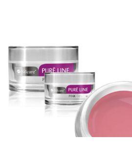 Żel UV PURE LINE Pink 50 g