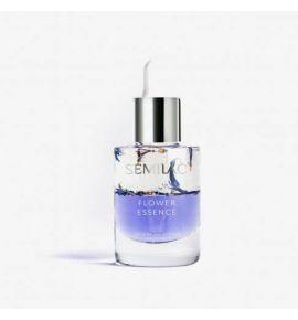 Semilac Care Oliwka do skórek i paznokci Flower Essence Violet Energy