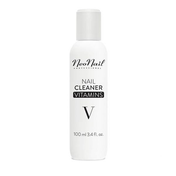NeoNail Nail Cleaner Vitamins 100 ml