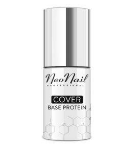 NeoNail Cover Base Protein Wybór Koloru