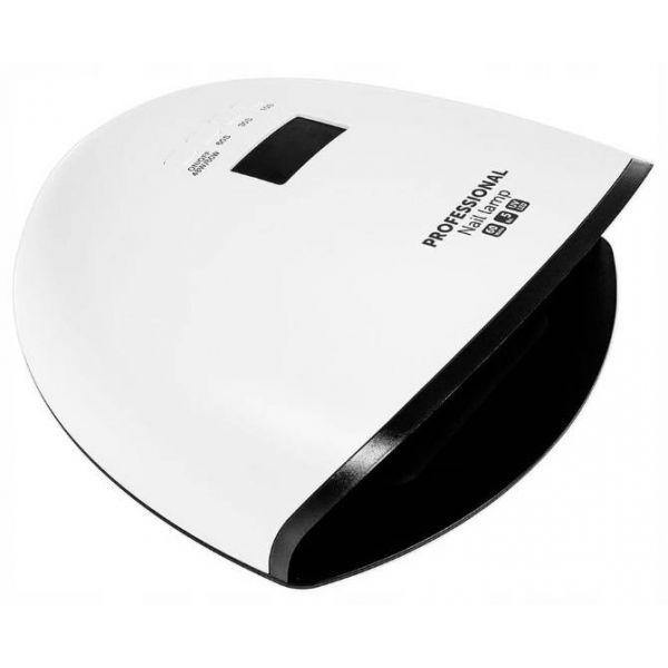 Lampa UV Dual LED N5 PRO 60W do paznokci hybrydy