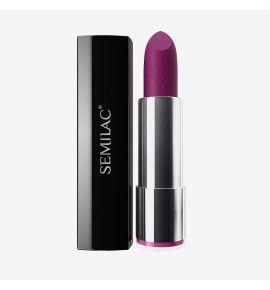 Semilac Pomadka Classy Lips Pink Cherry 012