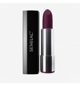 Semilac Pomadka Classy Lips Burgundy Wine 083