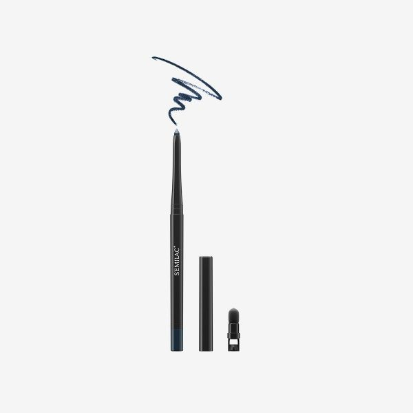 Semilac Kredka do oczu Queen's Look Eye Pencil 03 Navy Blue 2,4 ml